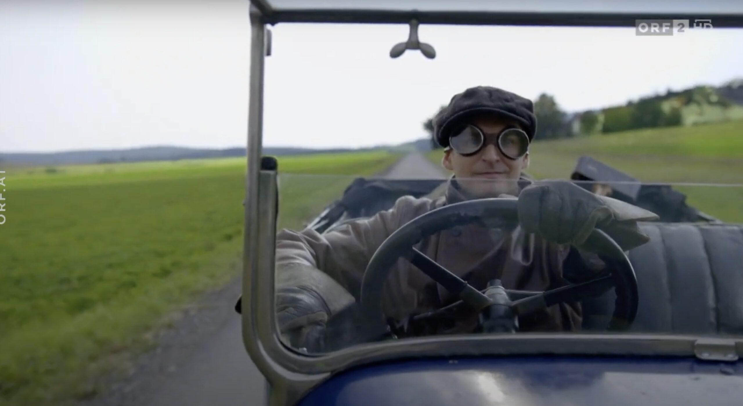 Screenshot ORF
